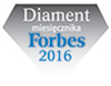 Diament Forbes 2016