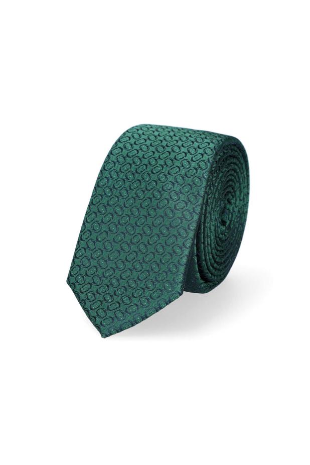 krawat-zielony-wzor-geometryczny-kr090220000009-mixkolor-934