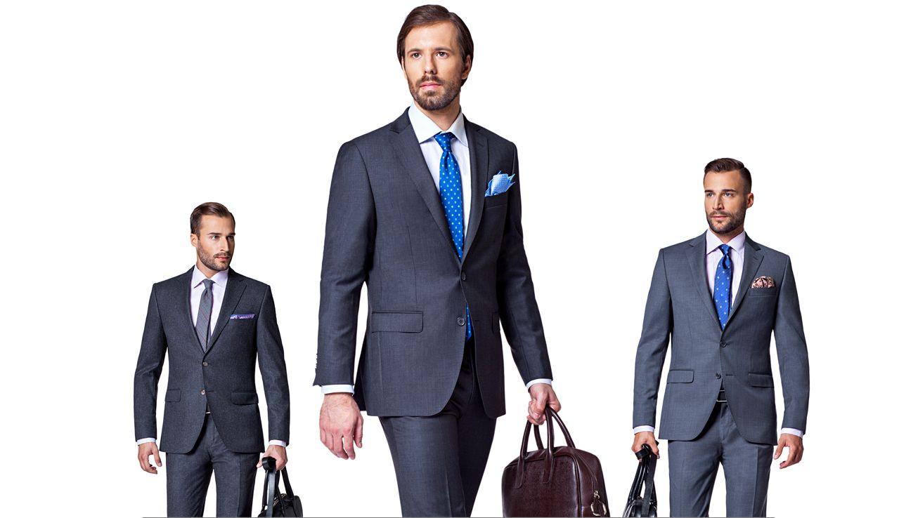 c49ef048d0280 Poradnik - Jak dobrać krawat do garnituru i koszuli?